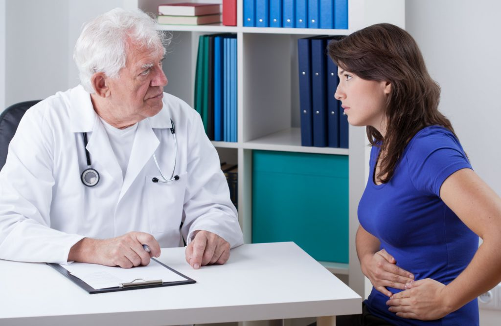Рак желчного пузыря - причины, симптомы, диагностика и лечение, прогноз