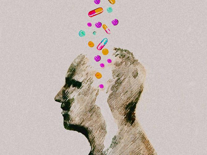 Шизофрения это психическое заболевание или расстройство