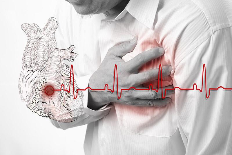 Ноющая боль в сердце причины и лечение возможные болезни